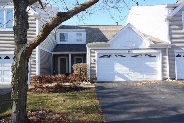 1681 Spaulding Road, Bartlett, IL 60103 (MLS #10581647) :: Angela Walker Homes Real Estate Group