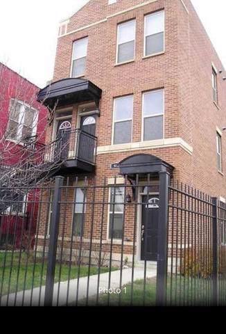 925 S Kedzie Avenue S #2, Chicago, IL 60612 (MLS #10581688) :: Baz Realty Network | Keller Williams Elite