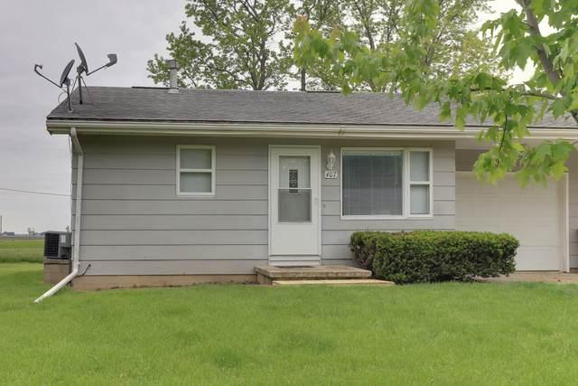 407 N Western Avenue, MINIER, IL 61759 (MLS #10581744) :: Janet Jurich