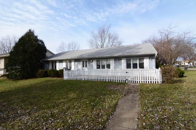 516 Krause Avenue, Streamwood, IL 60107 (MLS #10581747) :: Ryan Dallas Real Estate