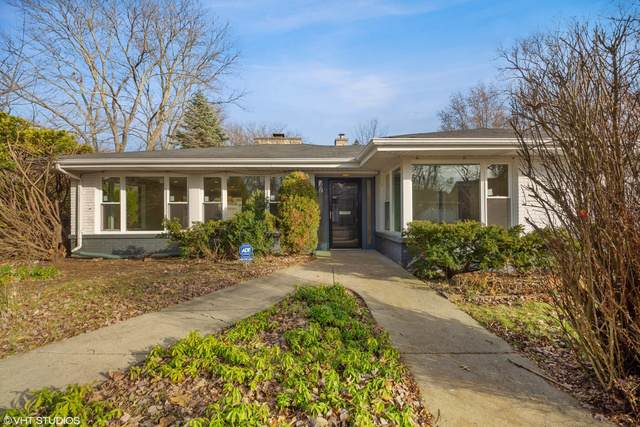 745 Indian Road, Glenview, IL 60025 (MLS #10581782) :: Littlefield Group