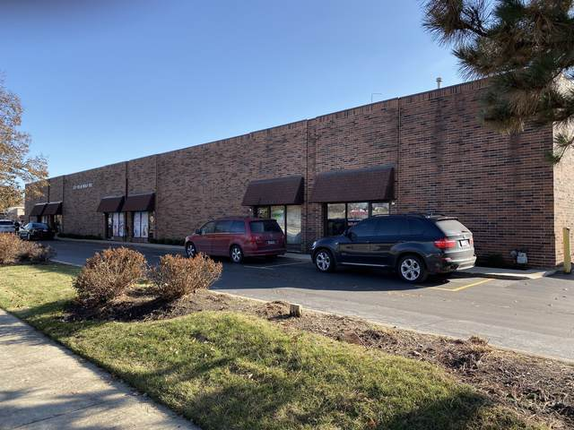 571-593 Wolf Road, Wheeling, IL 60090 (MLS #10581830) :: The Wexler Group at Keller Williams Preferred Realty