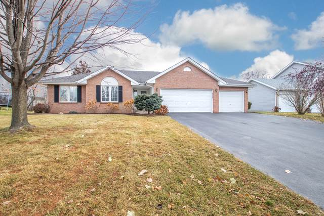4702 Lindbloom Lane, Cherry Valley, IL 61016 (MLS #10581837) :: The Perotti Group | Compass Real Estate
