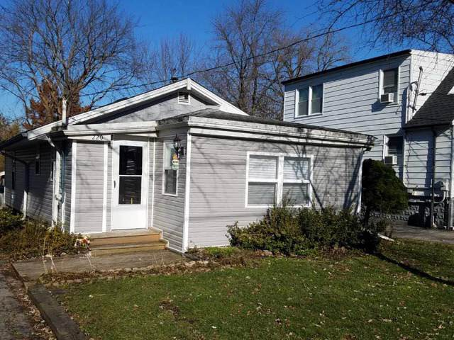220 Willard Place, Westmont, IL 60559 (MLS #10581853) :: The Wexler Group at Keller Williams Preferred Realty
