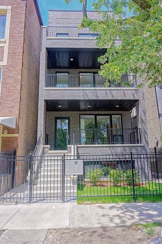 1822 W Rice Street #2, Chicago, IL 60622 (MLS #10581861) :: Property Consultants Realty