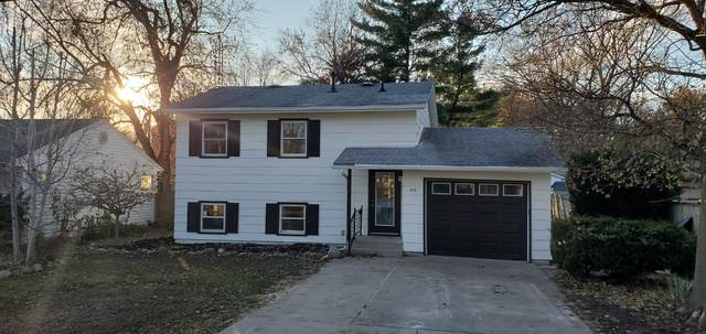 805 S Grove Street, Normal, IL 61761 (MLS #10581894) :: The Perotti Group   Compass Real Estate