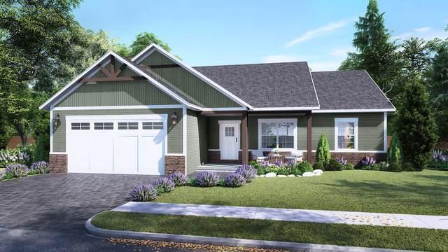 1611 E Vernon Drive, Urbana, IL 61802 (MLS #10581917) :: Ryan Dallas Real Estate