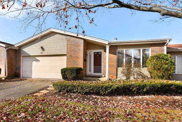 28 Pebblewood Trail, Naperville, IL 60563 (MLS #10581925) :: Touchstone Group