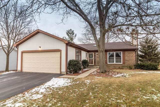 540 Cypress Bridge Road, Lake Zurich, IL 60047 (MLS #10581945) :: Berkshire Hathaway HomeServices Snyder Real Estate