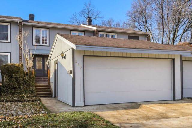 252 Colony Green Drive, Bloomingdale, IL 60108 (MLS #10581949) :: Touchstone Group