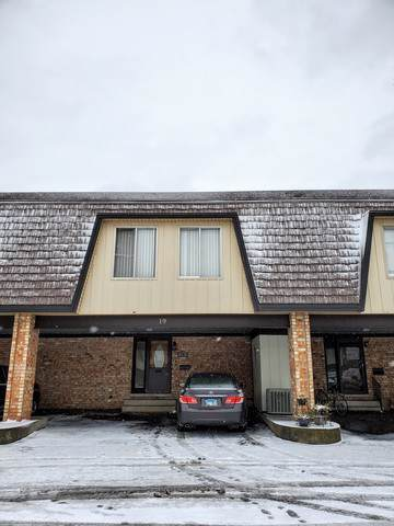 19 Cour Caravelle, Palos Hills, IL 60465 (MLS #10581953) :: Property Consultants Realty