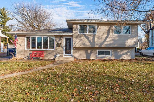 231 S Grace Street, Lombard, IL 60148 (MLS #10581961) :: Baz Realty Network | Keller Williams Elite