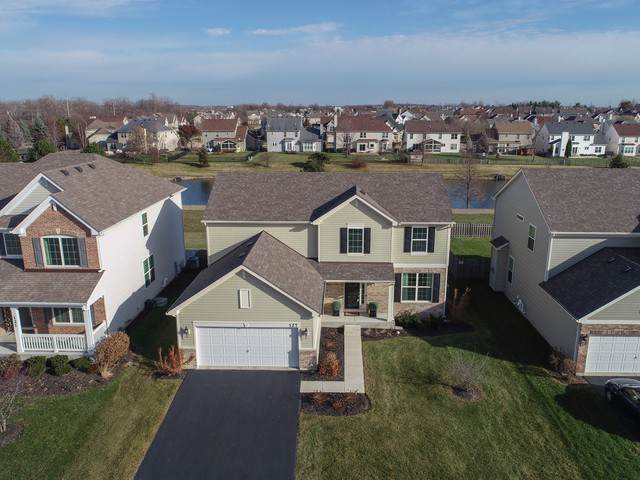 127 Abbott Court, Bartlett, IL 60103 (MLS #10581997) :: Angela Walker Homes Real Estate Group