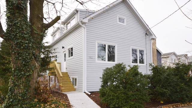1102 Pitner Avenue, Evanston, IL 60202 (MLS #10582017) :: Property Consultants Realty