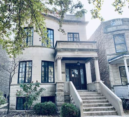 1929 W Waveland Avenue, Chicago, IL 60613 (MLS #10582058) :: Property Consultants Realty