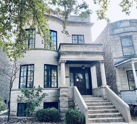 1929 W Waveland Avenue, Chicago, IL 60613 (MLS #10582058) :: Baz Realty Network | Keller Williams Elite