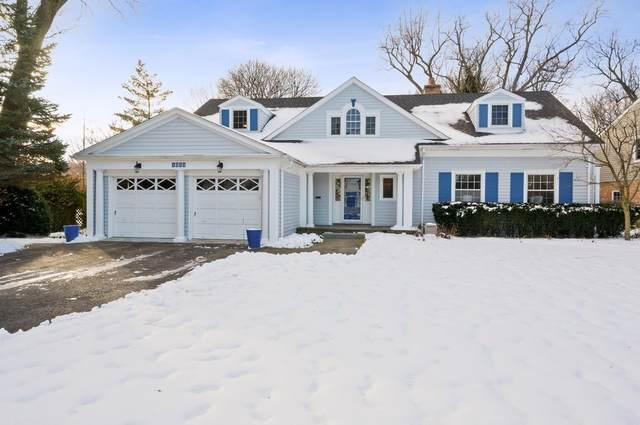 1033 Illinois Road, Wilmette, IL 60091 (MLS #10582068) :: The Wexler Group at Keller Williams Preferred Realty