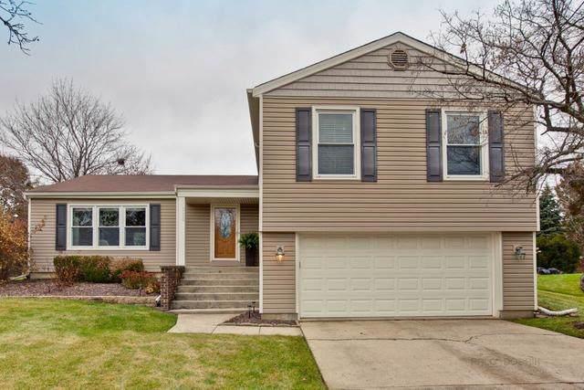 310 Amherst Court, Vernon Hills, IL 60061 (MLS #10582083) :: Helen Oliveri Real Estate