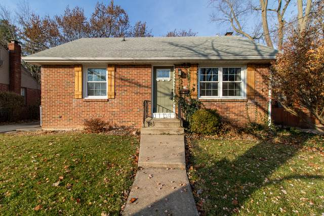 10 Oakland Court, Bloomington, IL 61701 (MLS #10582084) :: Berkshire Hathaway HomeServices Snyder Real Estate