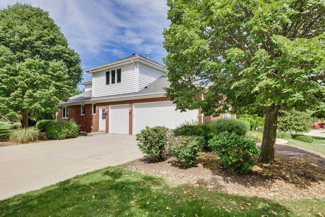 11338 Stoll Road, Frankfort, IL 60423 (MLS #10582091) :: The Wexler Group at Keller Williams Preferred Realty