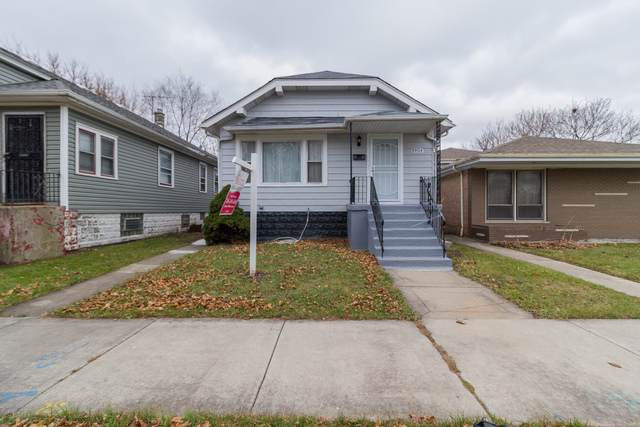 9904 S Yale Avenue, Chicago, IL 60628 (MLS #10582121) :: The Mattz Mega Group