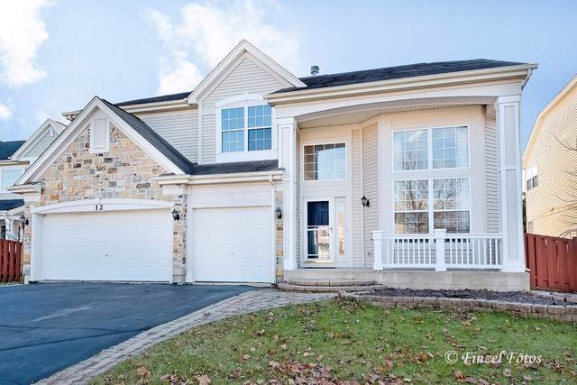 12 Litchfield Court, Lake In The Hills, IL 60156 (MLS #10582158) :: Suburban Life Realty