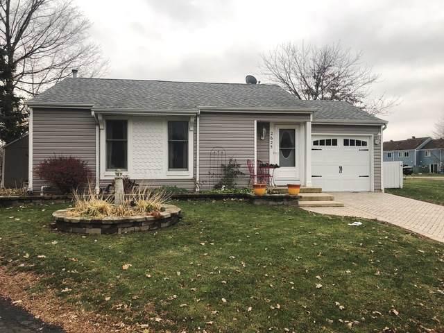 2625 Streamwood Court, Aurora, IL 60502 (MLS #10582174) :: Ani Real Estate