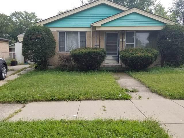 737 E 155th Street, Phoenix, IL 60426 (MLS #10582202) :: Helen Oliveri Real Estate