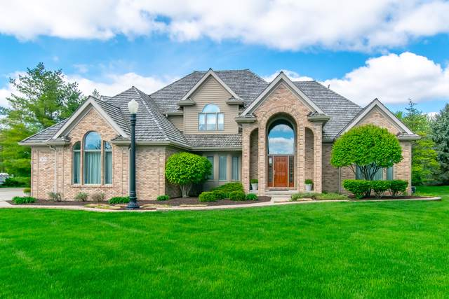 24725 W Manor Drive, Shorewood, IL 60404 (MLS #10582278) :: The Wexler Group at Keller Williams Preferred Realty