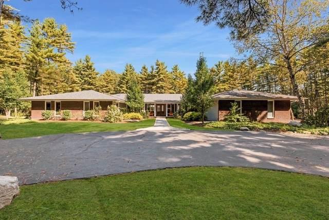 83 Meadow Hill Road, Barrington Hills, IL 60010 (MLS #10582281) :: Angela Walker Homes Real Estate Group