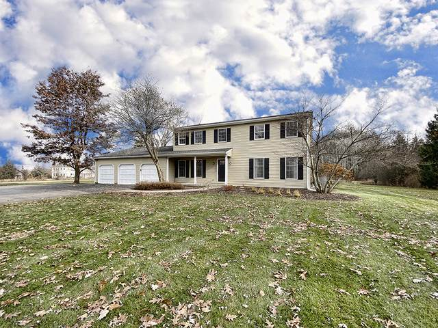 5N475 Burr Road, St. Charles, IL 60175 (MLS #10582315) :: Ani Real Estate