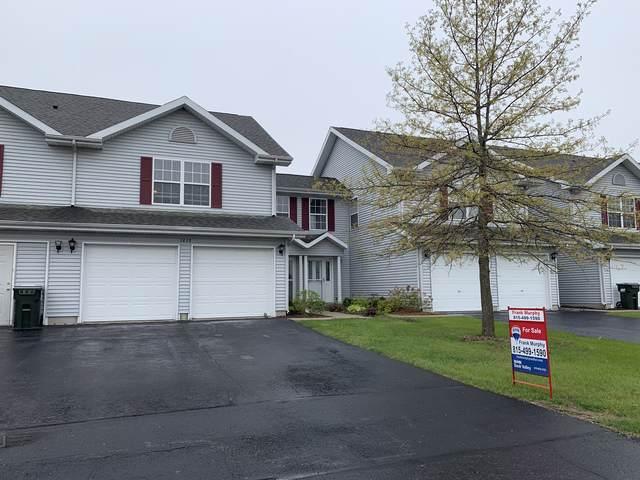 1413 W 23rd Street, Sterling, IL 61081 (MLS #10582432) :: Helen Oliveri Real Estate