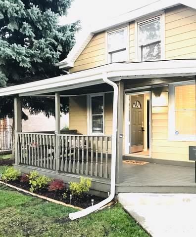 5553 S Kostner Avenue, Chicago, IL 60629 (MLS #10582465) :: The Wexler Group at Keller Williams Preferred Realty