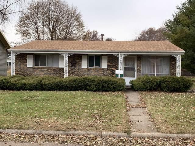 701 13th Avenue, Sterling, IL 61081 (MLS #10582471) :: Helen Oliveri Real Estate