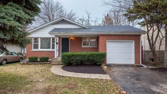 341 E Elm Street E, Villa Park, IL 60181 (MLS #10582481) :: Property Consultants Realty