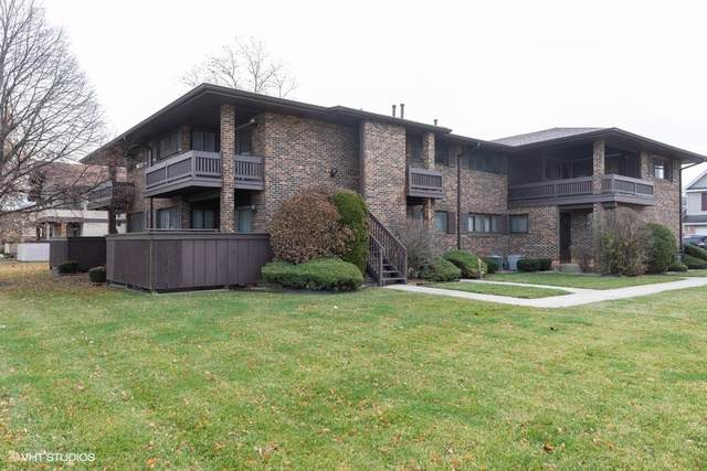 2498 Spruce Street #2498, Lynwood, IL 60411 (MLS #10582495) :: The Wexler Group at Keller Williams Preferred Realty