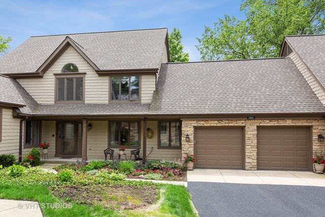 1005 Troutlilly Lane, Darien, IL 60561 (MLS #10582507) :: Property Consultants Realty