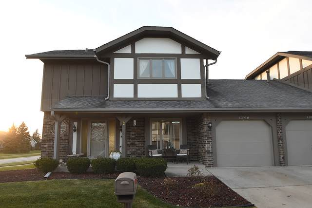 13966 Berkhansted Court, Orland Park, IL 60462 (MLS #10582518) :: Touchstone Group