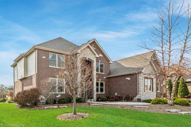 11869 Alana Lane, Frankfort, IL 60423 (MLS #10582567) :: The Wexler Group at Keller Williams Preferred Realty