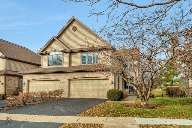 26W064 Klein Creek Drive, Winfield, IL 60190 (MLS #10582568) :: The Wexler Group at Keller Williams Preferred Realty