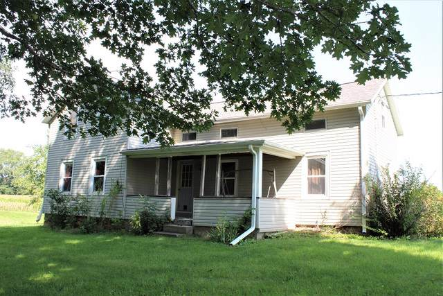 13190 Covell Road, Morrison, IL 61270 (MLS #10582588) :: The Mattz Mega Group