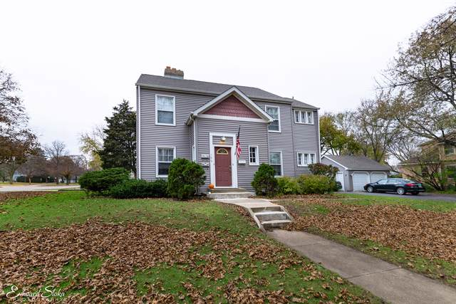 100 S Caroline Street, Crystal Lake, IL 60014 (MLS #10582603) :: The Perotti Group   Compass Real Estate