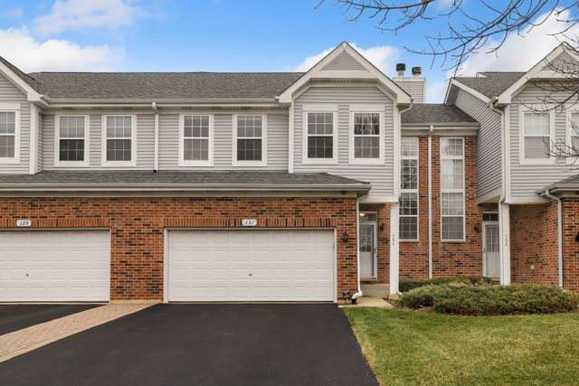 131 Chestnut Hills Circle, Burr Ridge, IL 60527 (MLS #10582608) :: The Wexler Group at Keller Williams Preferred Realty