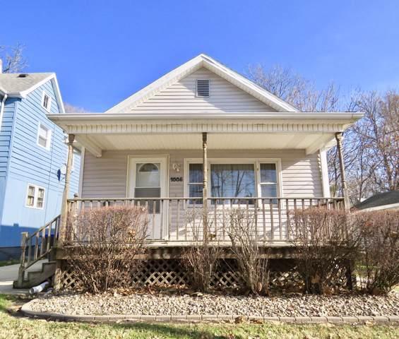 1005 N Mason Street, Bloomington, IL 61701 (MLS #10582610) :: Property Consultants Realty