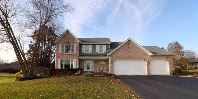 722 Greens View Drive, Algonquin, IL 60102 (MLS #10582680) :: Property Consultants Realty