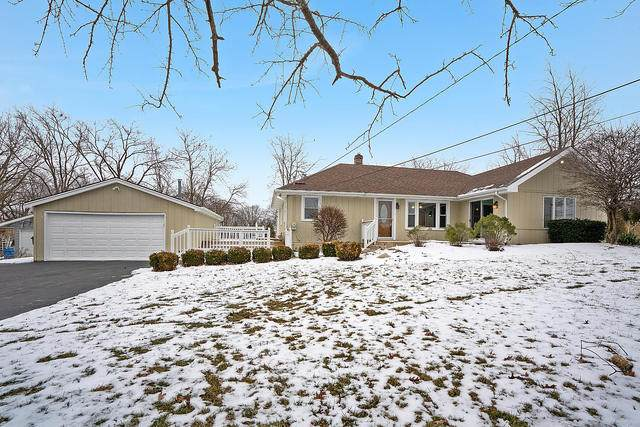 557 1st Street, Lemont, IL 60439 (MLS #10582725) :: John Lyons Real Estate