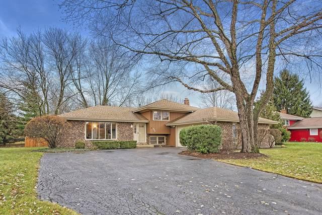 30W339 Mcgregor Lane, Naperville, IL 60563 (MLS #10582749) :: Ani Real Estate