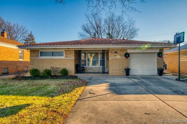 921 Community Drive, La Grange Park, IL 60526 (MLS #10582756) :: The Wexler Group at Keller Williams Preferred Realty
