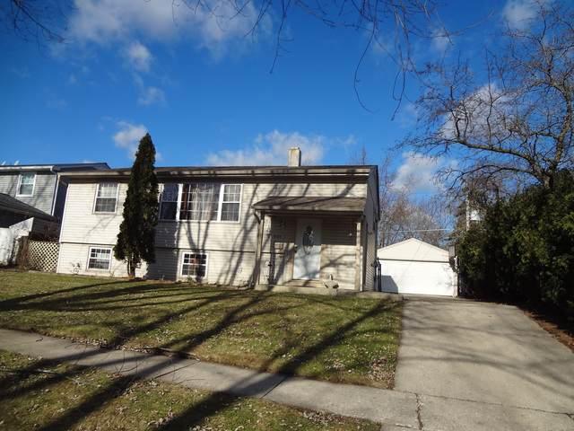 1824 Endicott Circle, Carpentersville, IL 60110 (MLS #10582759) :: Suburban Life Realty