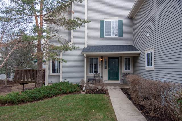 309 Windsor Court B, South Elgin, IL 60177 (MLS #10582786) :: Suburban Life Realty